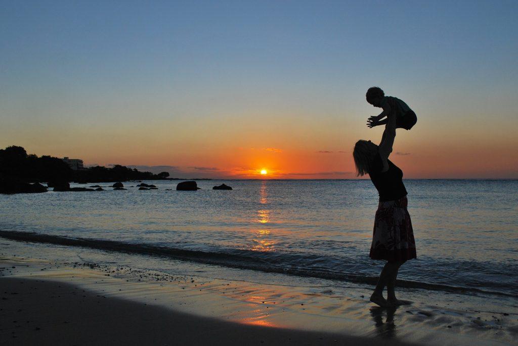 10 Things Motherhood Has Taught Me