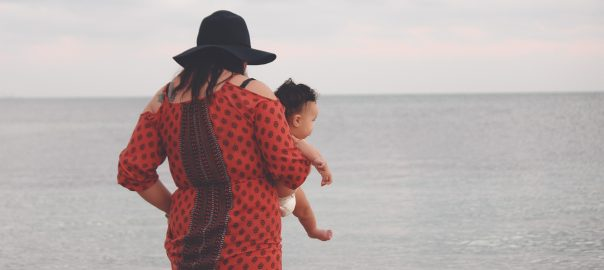 10 Things Motherhood Has Taught Me
