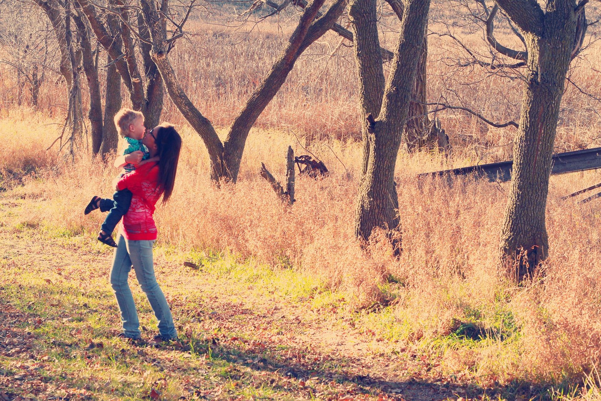 8 Motherhood truths