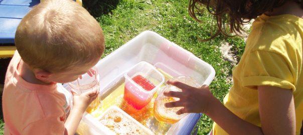 Low Cost Summer Activities