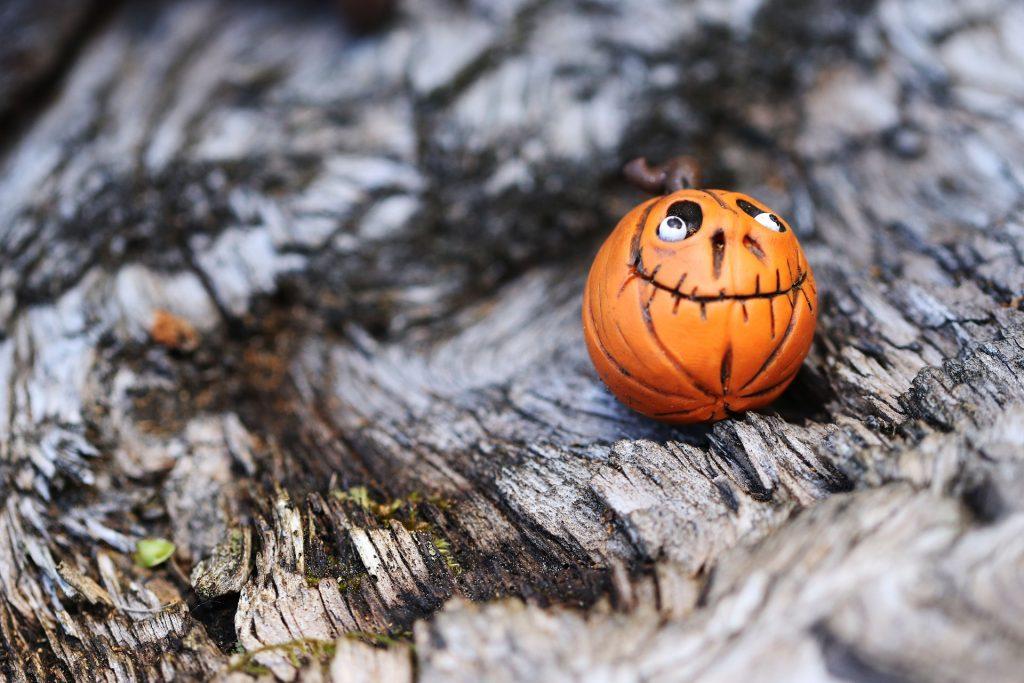 Budget Halloween Ideas