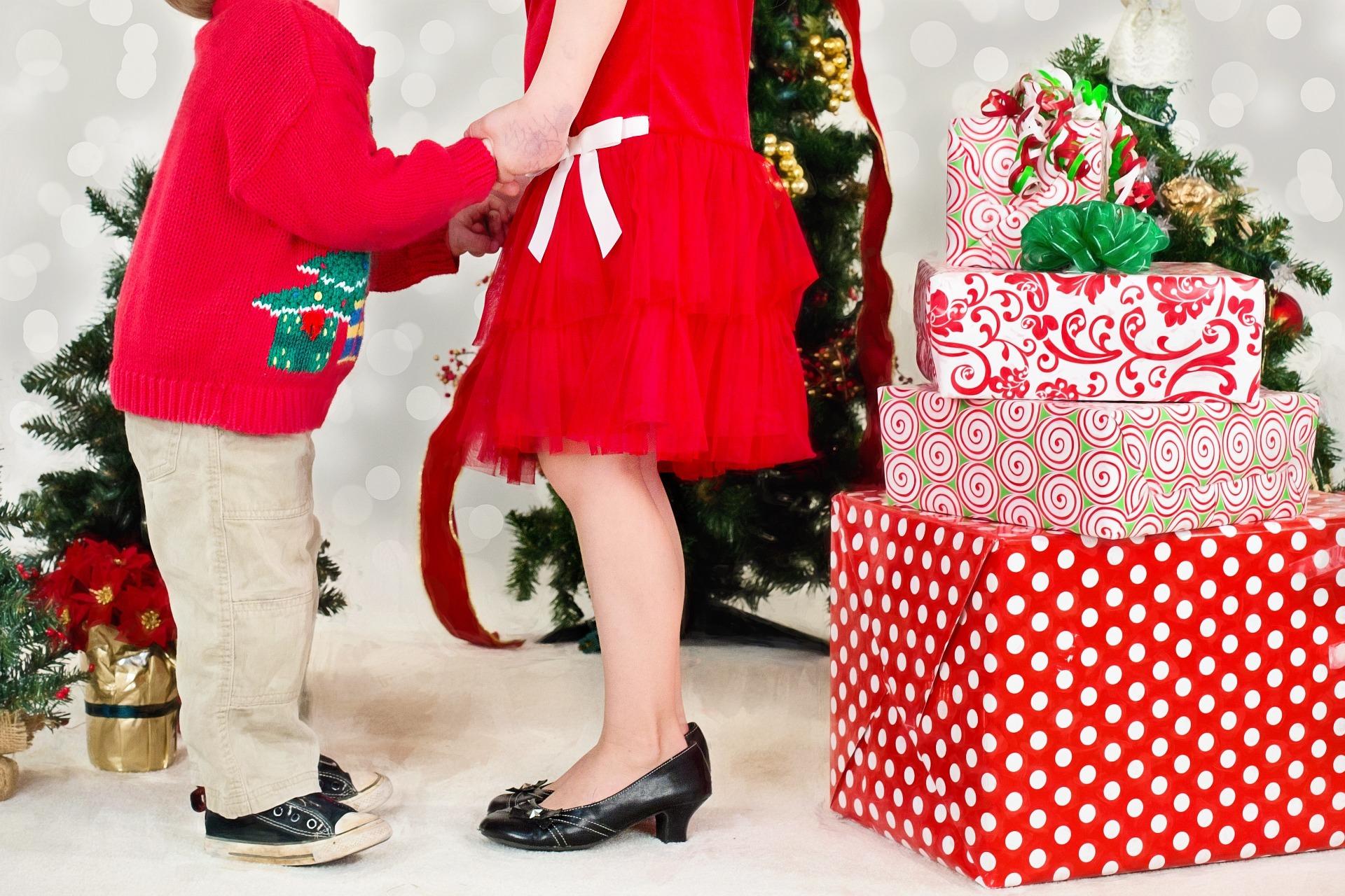 10 Christmas Money Saving Tips