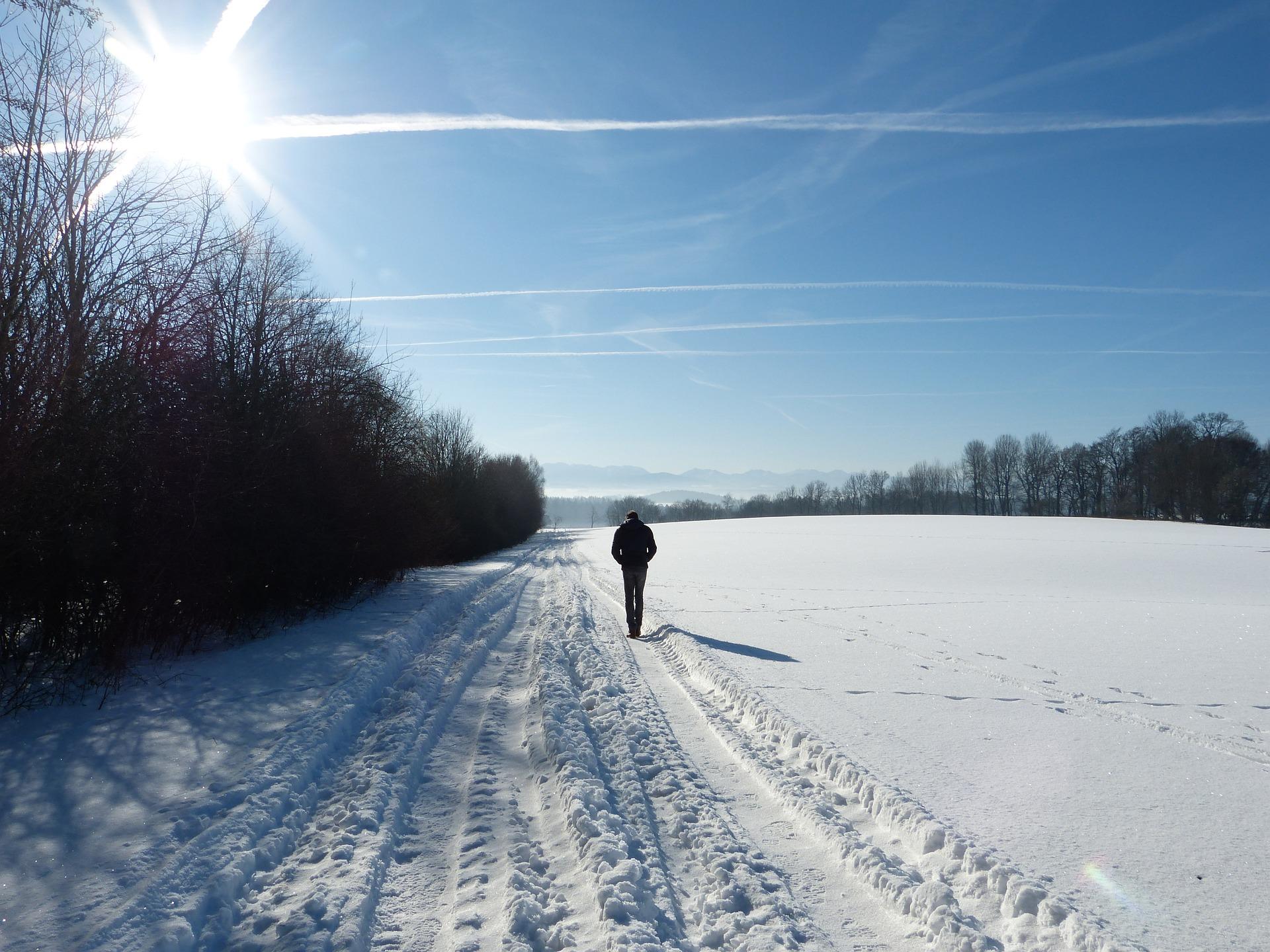 How To Brighten Dark Winter Days
