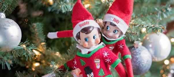 5 Things I Would Tell My Pre-Elf-On-The-Shelf Self