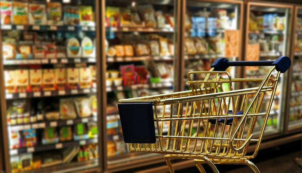 5 Surprising Ways To Bring Down Your Food Bills