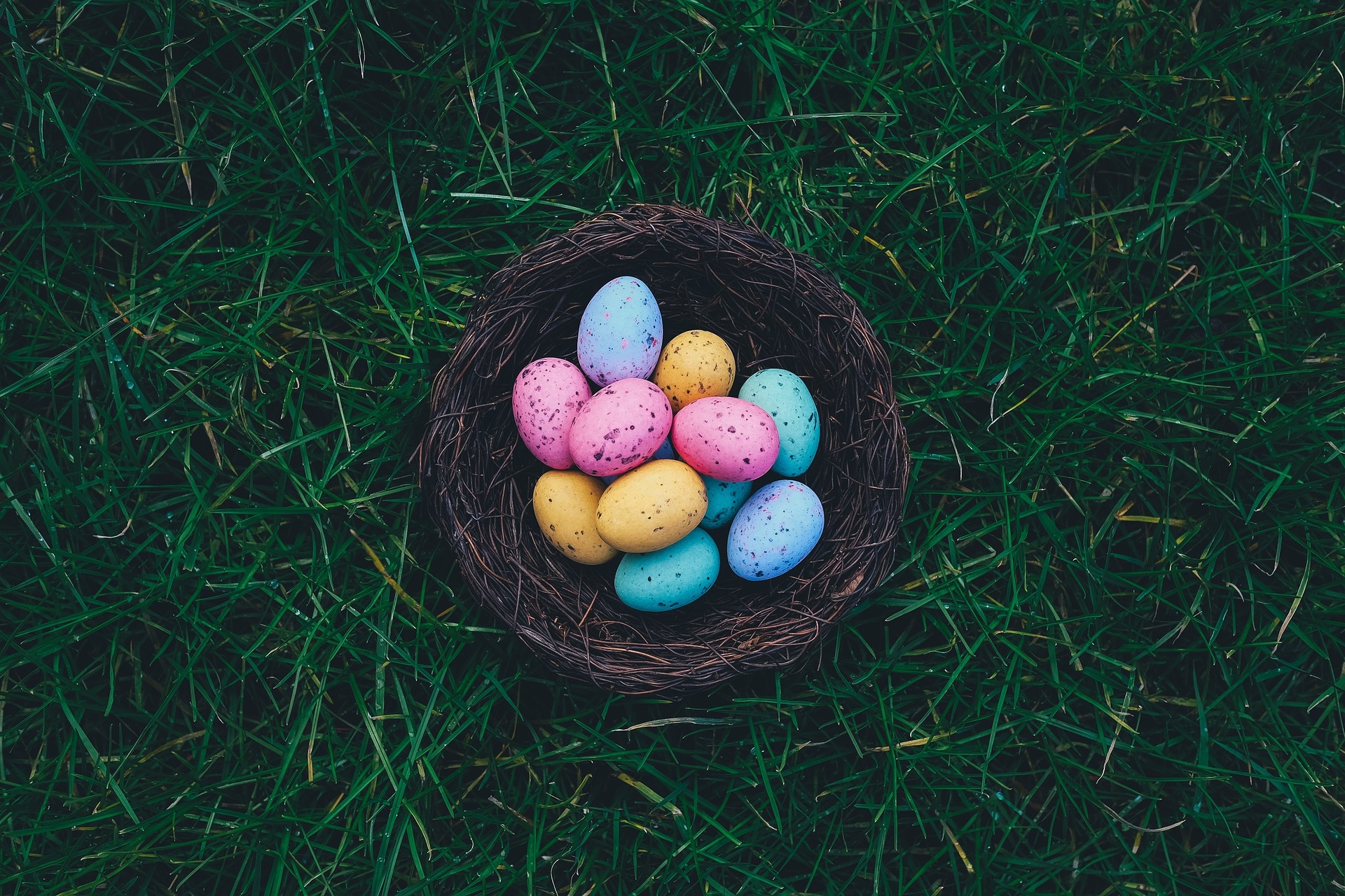 Low Cost Easter Holiday Ideas