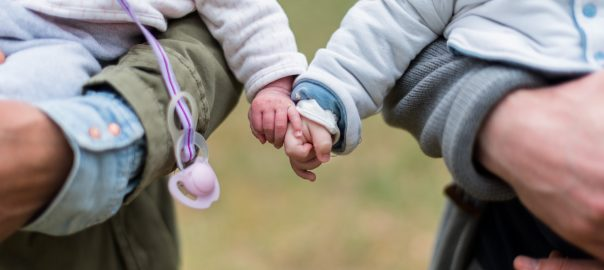 Five Tips for Meeting Other Mums and Making New Friends
